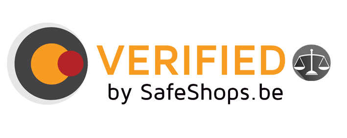 SafeShops.be label