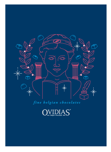 Meet Ovidius, ambassador of the sweet delights