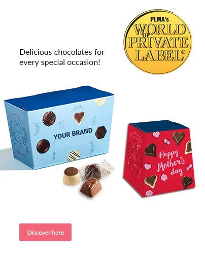 Chocolate gifts for every occasion