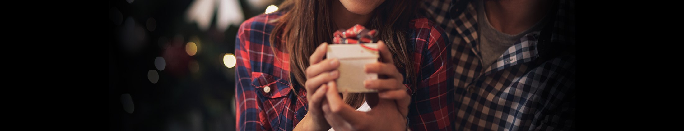 Gift ideas for Christmas and New Year