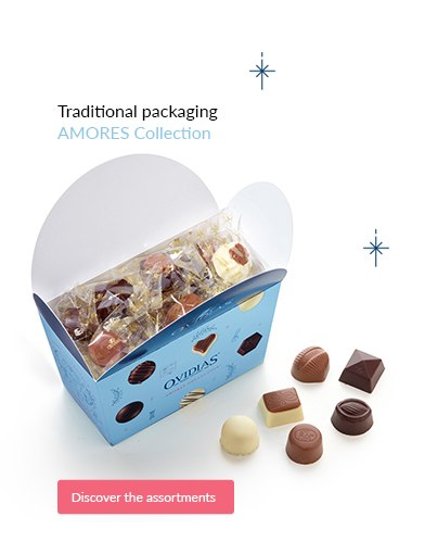 Traditional packaging