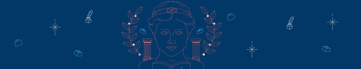 Maak kennis met Ovidius, ambassadeur van de zoete geneugte