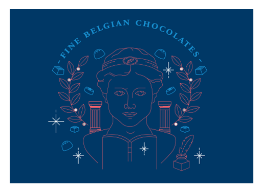 Meet Ovidius, ambassador of the sweet delights