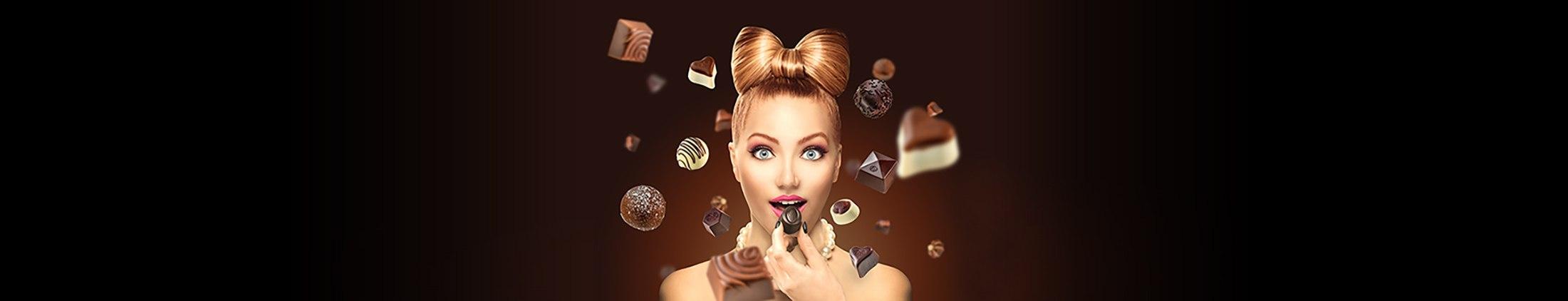 Chocolade blijkt gezond voor het geheugen