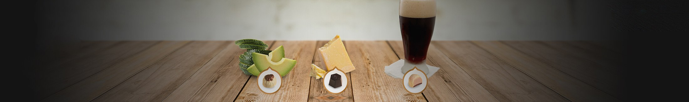 Have a sweet end-of-the-year with food pairing