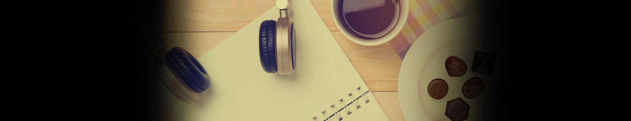 Chocolade en muziek, dat kli(n)kt goed