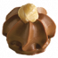 Chocolates Crown blanched nut