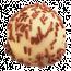 Chocolats Manon vanille