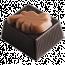 Chocolates Feuille rum