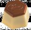 Chocolates Hexagon