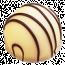 Chocolats Manon pistache