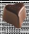 Chocolade Hart kers
