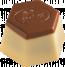 Chocolates Hexagon espresso
