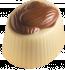 Chocolade Trimandel