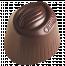 Chocolates Zorba almond