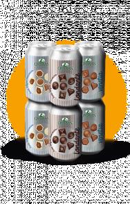 Triocolor package