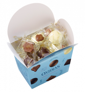 Classic mix Amores Collection 375g