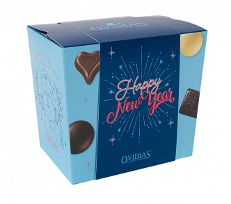 Amores Collection 375g Happy New Year