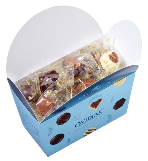 Classic mix Amores Collection 500g