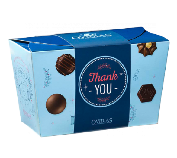 Amores Collection 500g Thank You